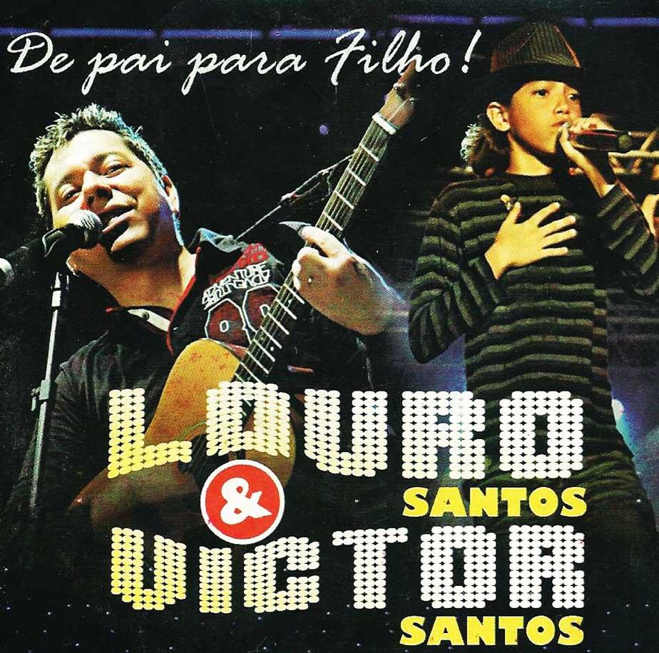 Louro & Victor Santos