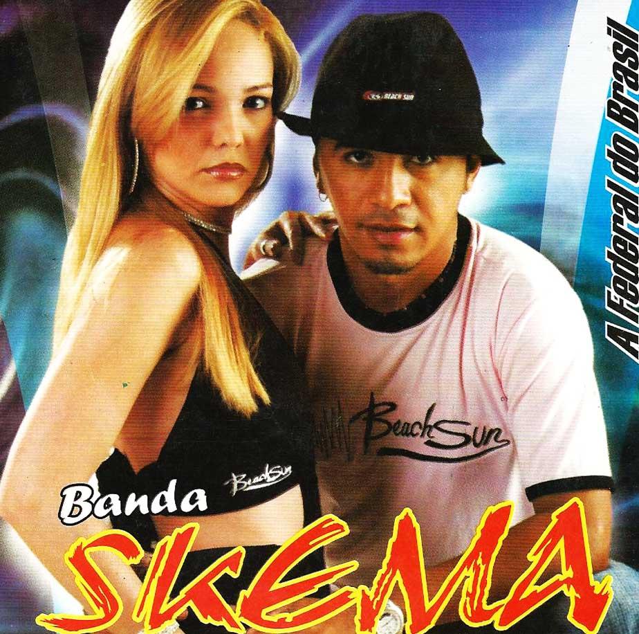 Banda Skema