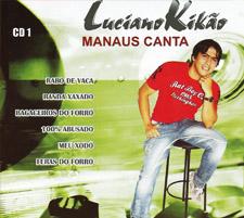 Edição Extra: Manaus Canta - CD1