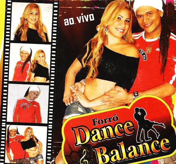 Dance & Balance