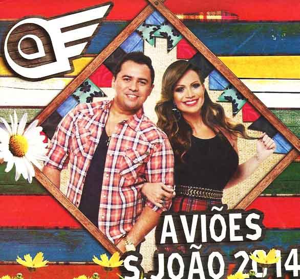 Aviões S.João 2014