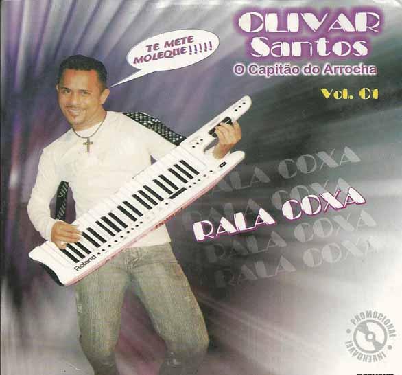 Olivar Santos - Vol 01
