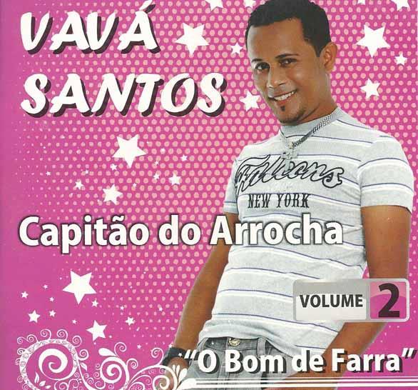 Vavá Santos - Vol 2