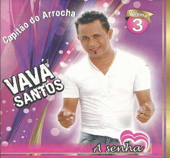 Vavá Santos - Vol 3
