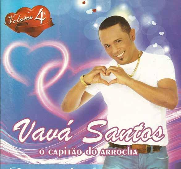 Vavá Santos - Vol 4