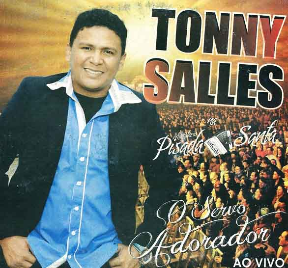 Tonny Salles