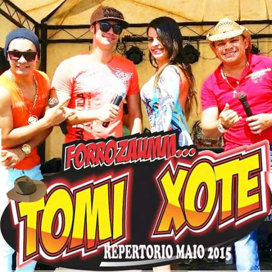Tomi Xote