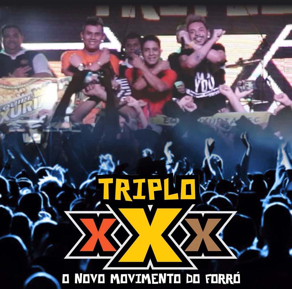 Triplo X - Áudio DVD