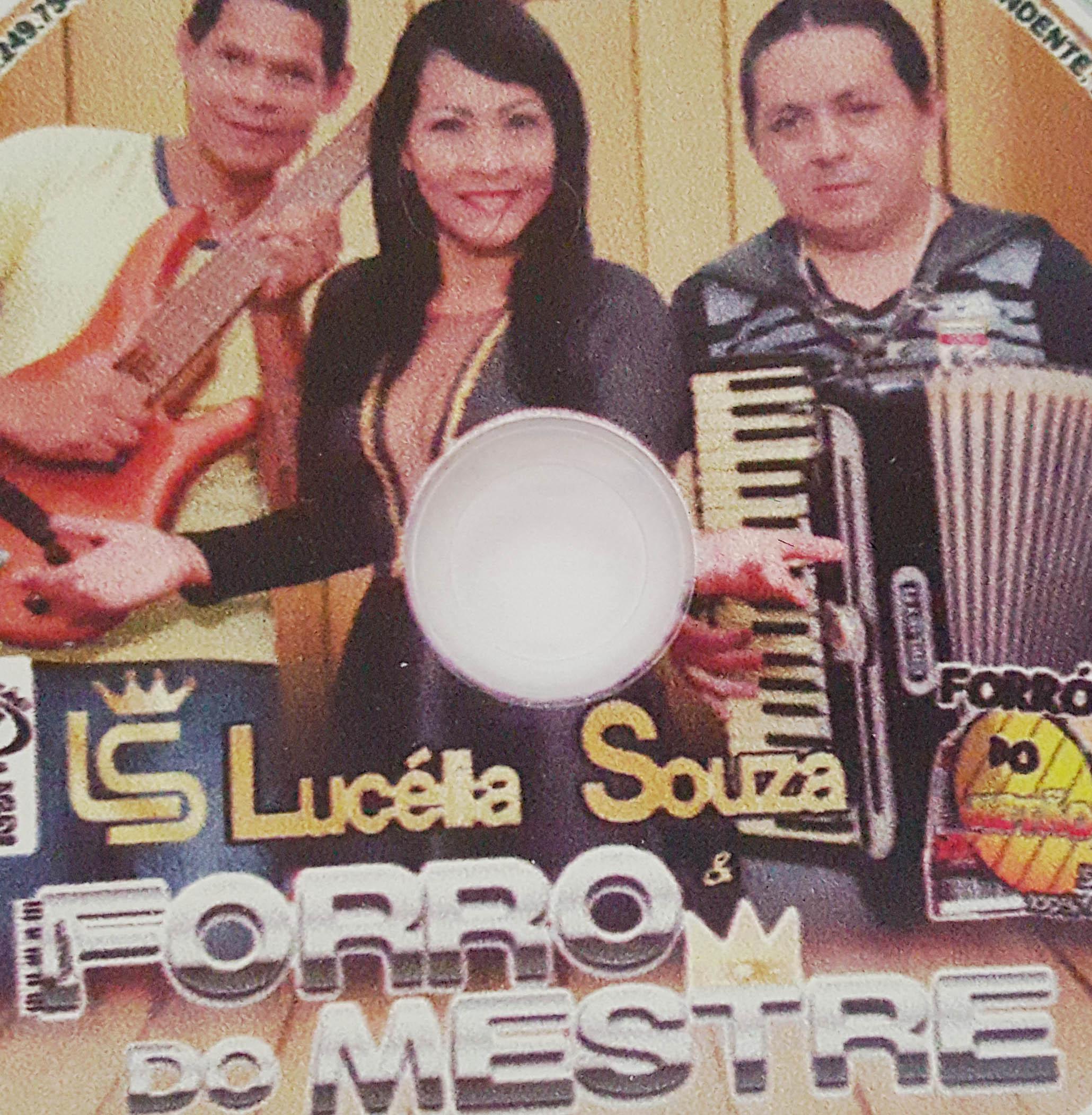 Lucélia & Forró do Mestre