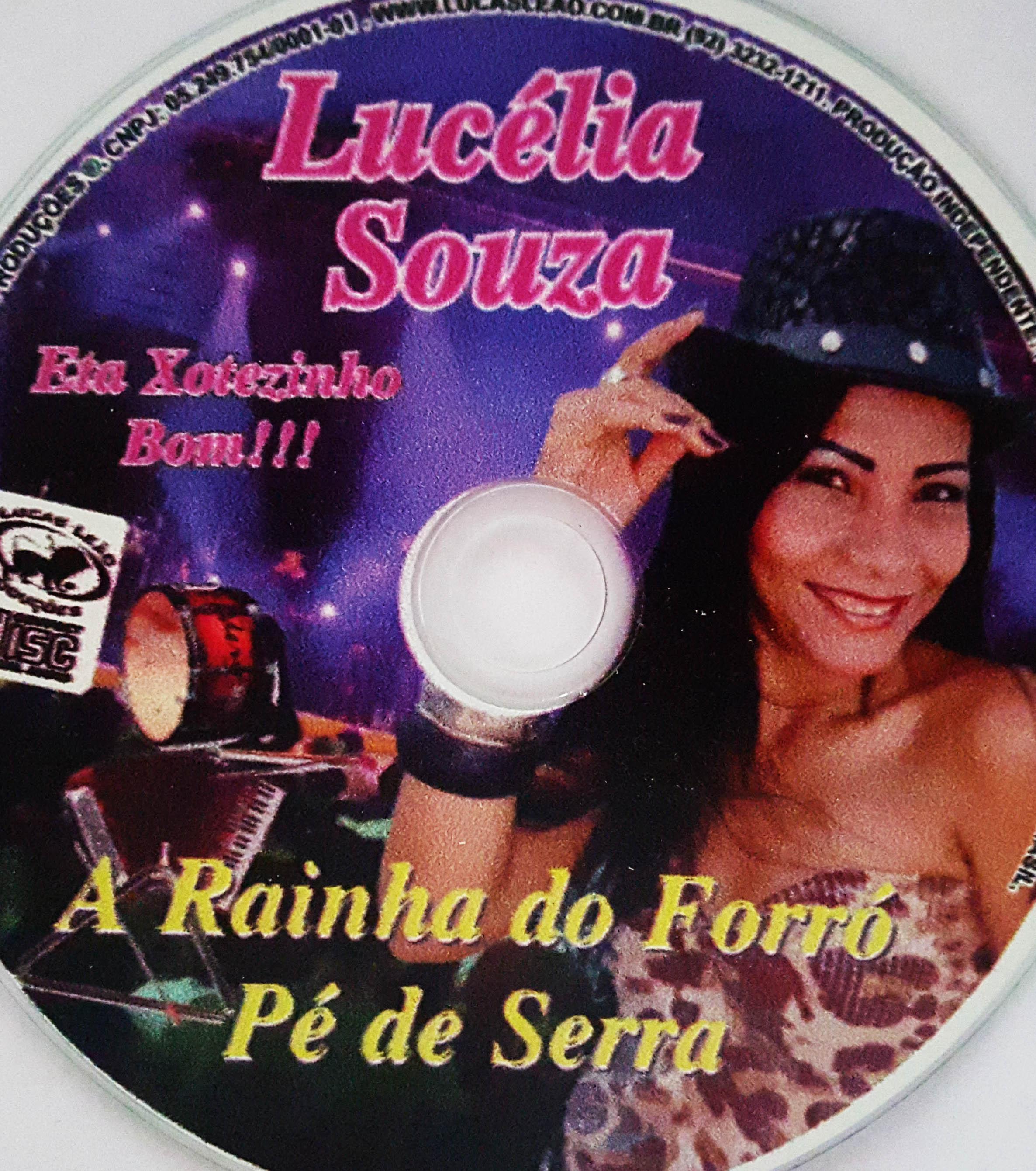 Lucélia Souza