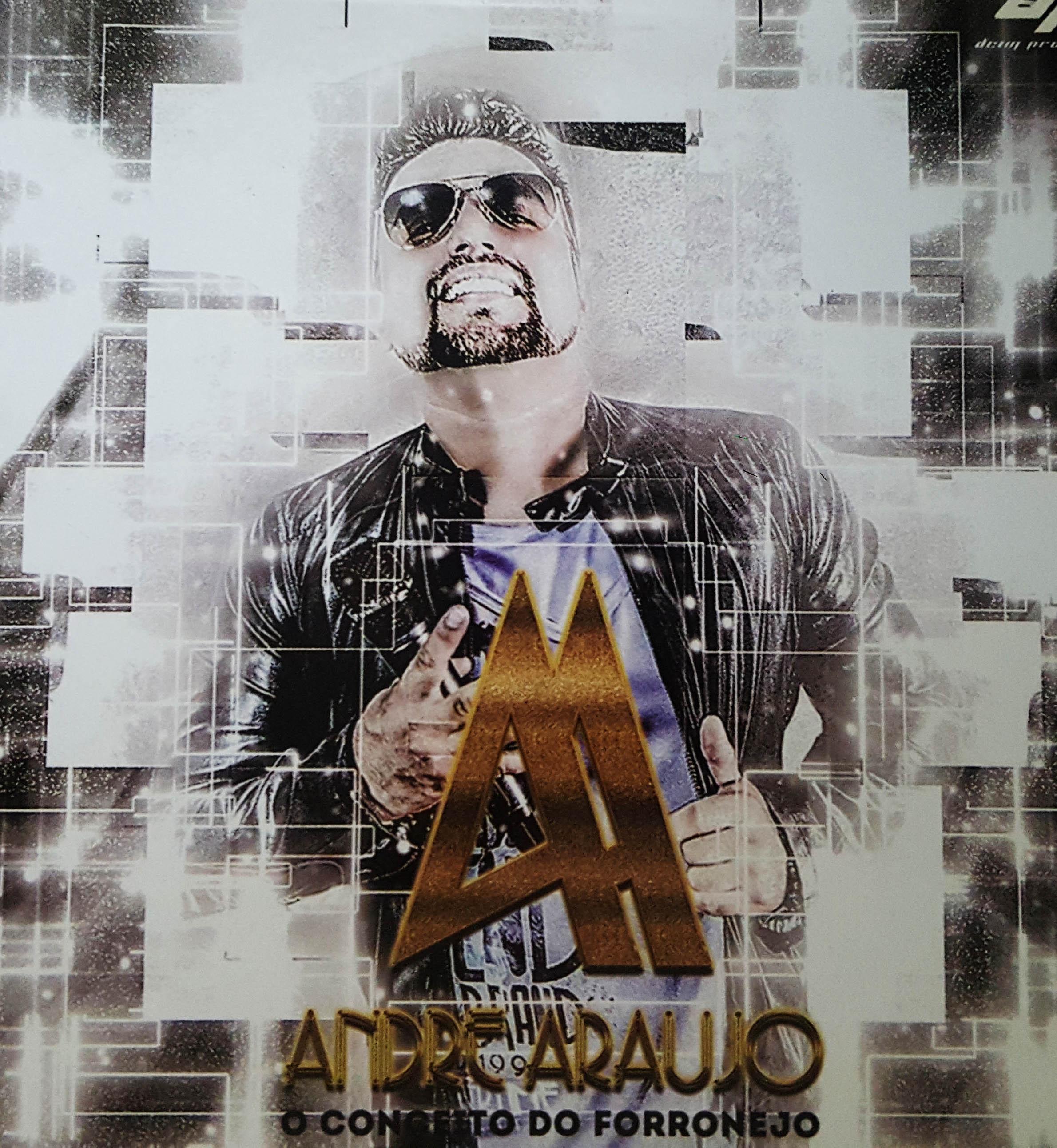 Andre Araújo